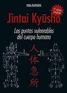 Jintai Kyusho (los puntos vulnerables del cuerpo humano) 2