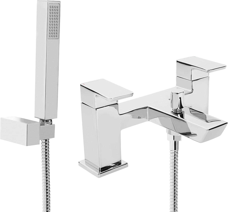 Bristan COB BSM C Cobalt Bath Shower Mixer - Chrome