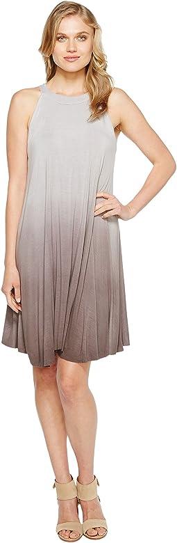 Culture Phit - Adrienne Sleeveless Tie-Dye Dress