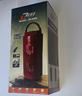 subwoofer speaker Bluetooth Zr-440S