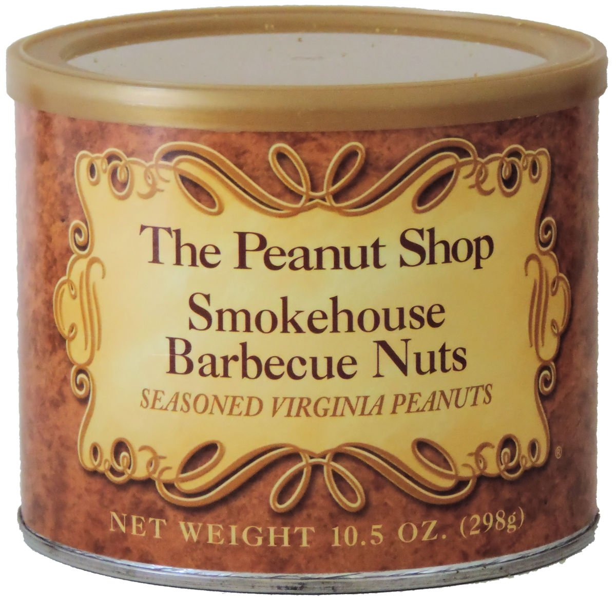 The Peanut Cheap mail order sales Shop of Max 83% OFF Williamsburg Peanuts Smokehouse 10. Barbecue