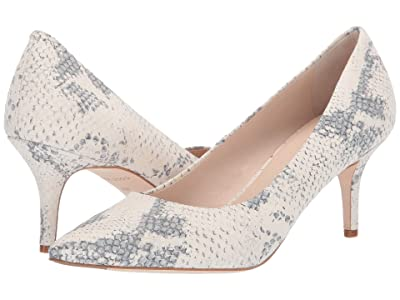 Cole Haan Vesta Pump (65mm) (Ivory Roccia Print) Women