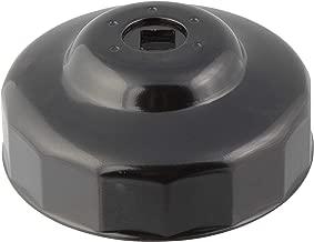 Steelman 06128 Oil Filter Cap Wrench 90mm x 15 Flute