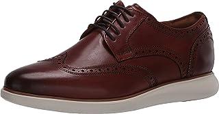 حذاء أكسفورد فيول وينج تيب للرجال من فلورشايم