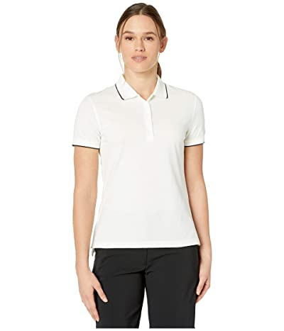 Nike Golf Dry Short Sleeve Ace Polo Pro (Sail/Black/Sail) Women