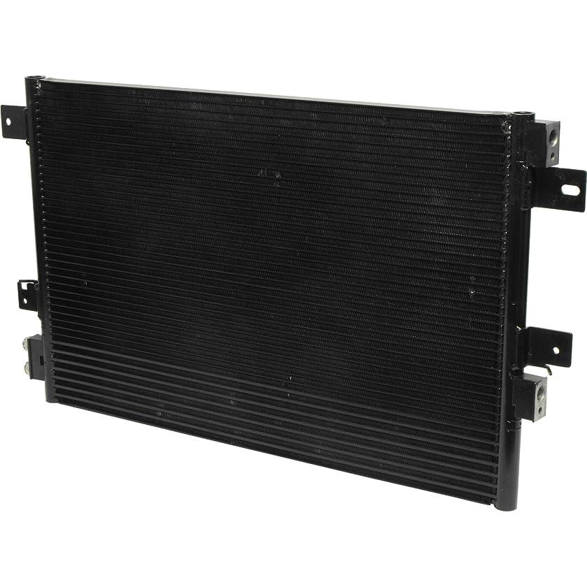 UAC CN 3586PFC A/C Condenser