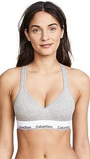 Underwear Women's Modern Cotton Lightly Lined Bralette