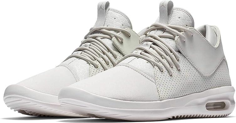 Jordan Air First Class Chaussures de fitness pour homme, Blanc ...