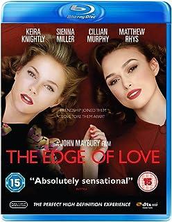 Edge Of Love. The [Edizione: Regno Unito] [Reino Unido] [Blu-ray]