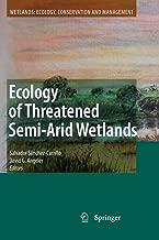 Ecology of Threatened Semi-Arid Wetlands: Long-Term Research in Las Tablas de Daimiel