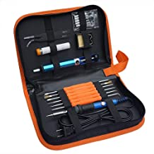 Other Adjustable Temperature 60w Electric Soldering Iron Welding Tool Kit