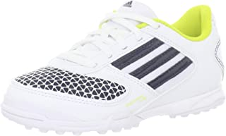 adidas Freefootball X-Ite Soccer Cleat (Infant/Toddler/Little Kid/Big Kid)