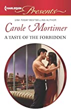 A Taste of the Forbidden (Buenos Aires Nights Book 1)