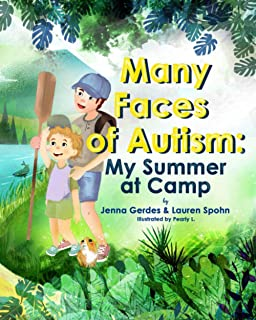 Many Faces of Autism: My Summer at Camp