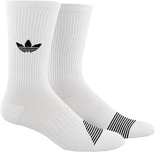 f16cb2fe57b81 Amazon.com: adidas - Socks / Men: Sports & Outdoors