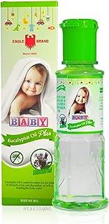 eucalyptus oil for baby singapore