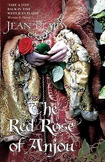 The Red Rose of Anjou: (Plantagenet Saga)