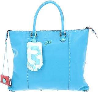 Gabs G3 Plus Flat Bag M Turquoise