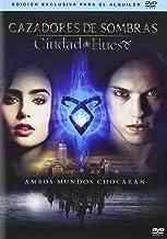 Cazadores de Sombras: Ciudad de Hueso [DVD]