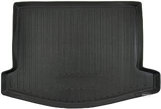 J/&J AUTOMOTIVE STANDART Tapis DE Coffre sur Mesure pour Honda Civic 3//5 Porte 2006-2011