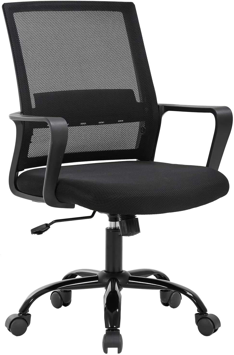 Simple Home Ergonomic Desk Office Chair Buy Online In Brunei At Desertcart