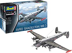 avro shackleton revell