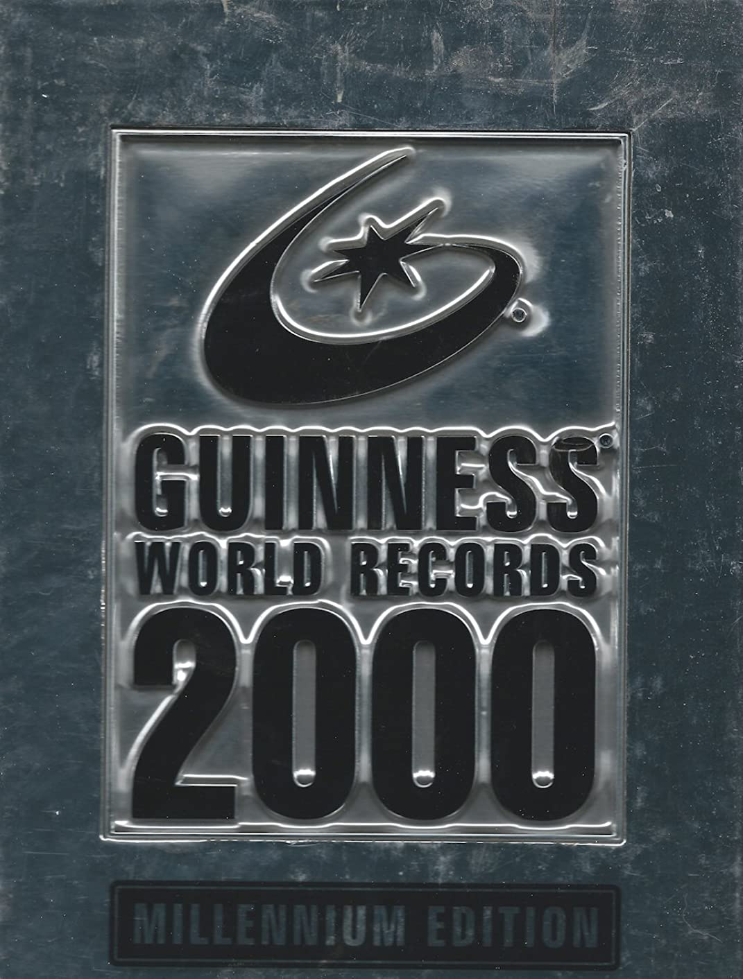 Guiness World Records 2000