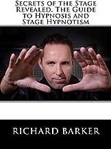 Best richard barker hypnotist book Reviews