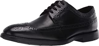 Men's Wingtip Oxford