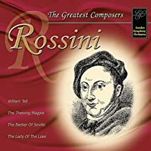 Rossini: The Greatest Composers