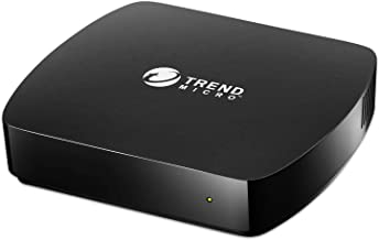 trend micro smart home network