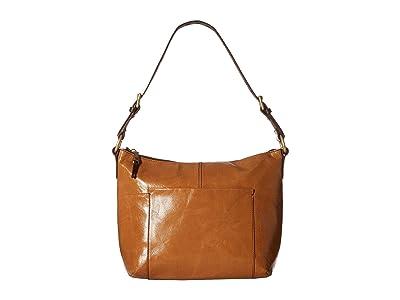 Hobo Charlie (Honey) Handbags