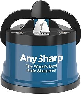 AnySharp Afilador De Cuchillos (Azul)