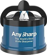 AnySharp ANYSHARP Knife Sharpener, Blue