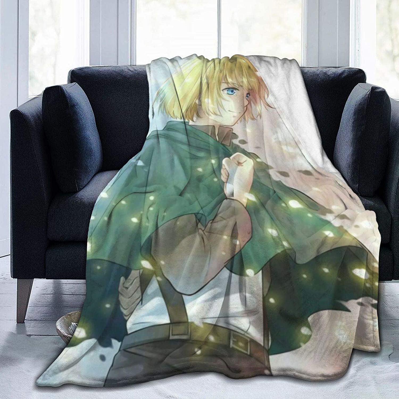 Wmake Daily Street Plush 100%品質保証 Microfiber Throw Japane 即納最大半額 Custom Blanket