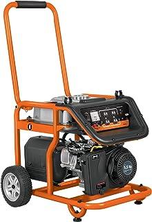 Truper GEN-15X, Generador eléctrico a gasolina, portátil, 1,500 W