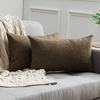 Amazon.es: cojines para sofa marron - Amazon Prime