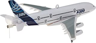 Daron Flying Airbus A380 on a String Flying Plane Toy