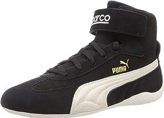 PUMA Unisex Kinder Speedcat Mid Sparco Sneaker