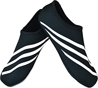Nufoot Sporty Nu Indoor Womens Shoes Slipper, Black, Extra Large