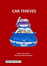 Car Thieves: PageTurners Series 9