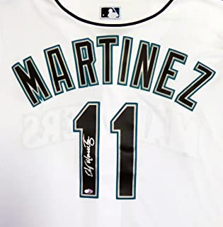seattle mariners edgar martinez jersey