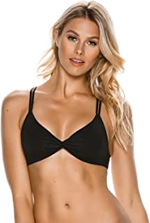 LSpace Women's Hartley Rendezvous Bikini Top
