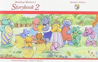 Reading Mastery - Level 1 Storybook 2 (Reading Mastery: Rainbow Edition)