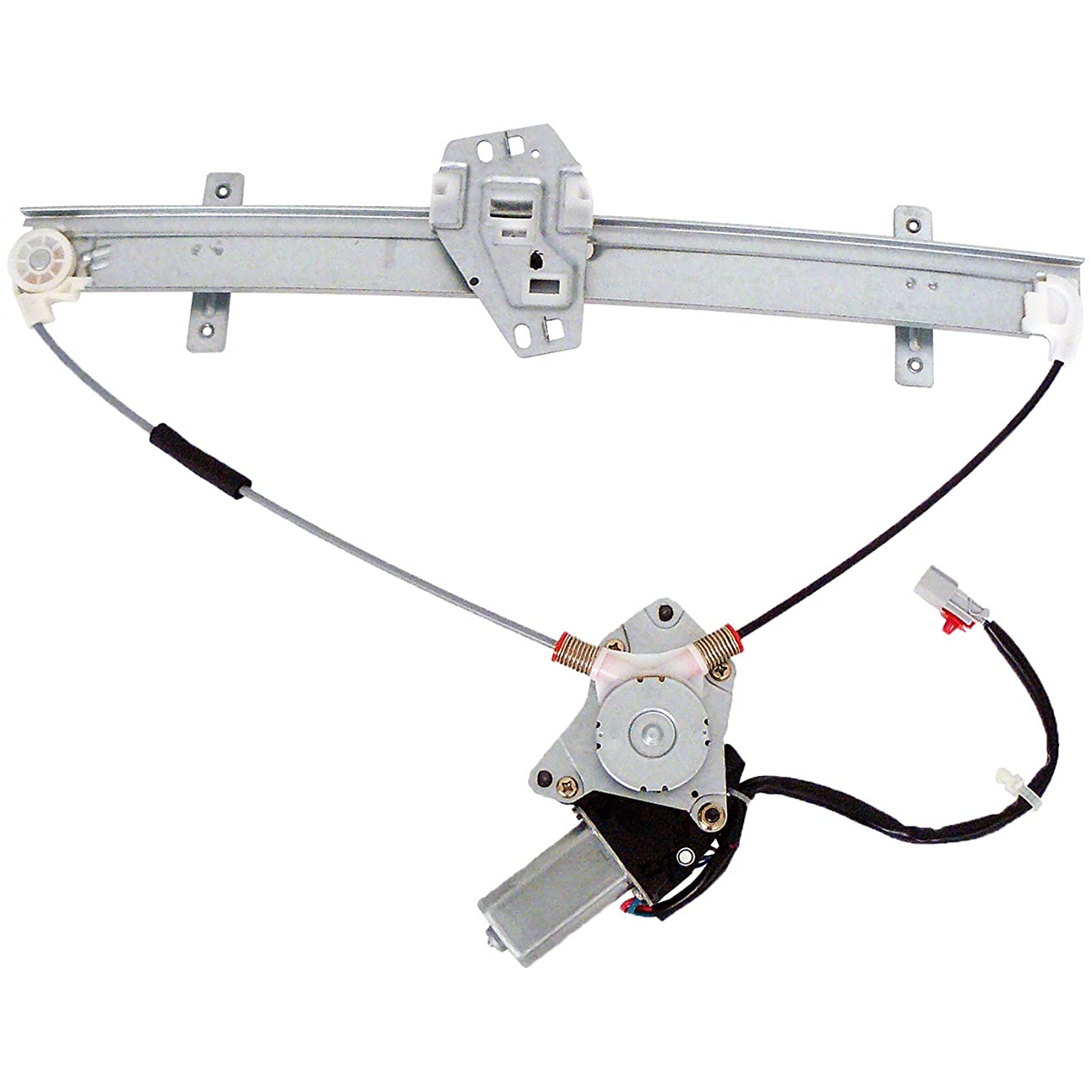 Magneti Marelli by Mopar 1AMWR88138 Power Window Motor and Regulator Assembly