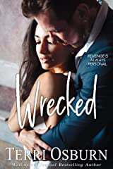 Wrecked: An Enemies-to-Lovers Contemporary Novella Kindle Edition