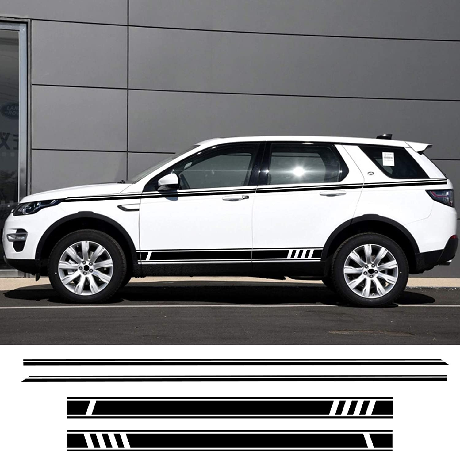 Car Body Decals depot and Graphics Truck Auto Side Door 2 Stickers Ranking TOP18