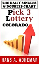 The daily singles & doubles chart: Pick 3 lottery (Colorado)