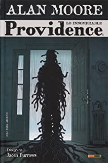 Providence 3. Lo innombrable