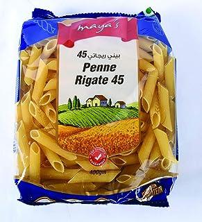 Maya's Penne Rigate Pasta 45 400gm